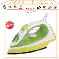 MSF types of good quality national electric iron