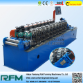 FX-drywall partition light gauge metal c u keel roll forming machine