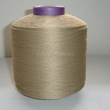 China wholesale Bright Color High Tenacity A Grade 120D/30F Dope Dyed Viscose Rayon Filament Yarn Raw