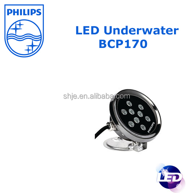Led Underwater Light Philips Smart LED Underwater BCP170 LED600 IP68