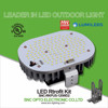 120w led retrofit kits to be used for area lighting replacement, UL led retrofit kits with high lumen