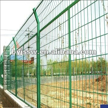 Metal Wire Fence for Backyard