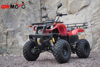 Cheap QWMOTO Racing GY6 quad bike 150CC 200CC Automatic ATV for sale