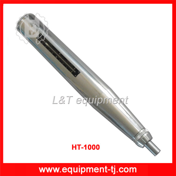HT-1000 High Strength Manual Concrete Test Hammer