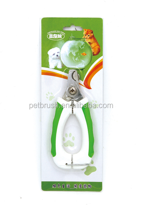 Dog Nail Clipper Pet Scissors