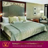 Hotel Bedroom Philippine Narra Furniture Bed Set Furniture