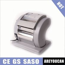150MM Stainless Steel Small Electric Home Fresh Noodle and Dough Making Machine