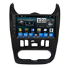 Android 6.0 Manufacturer 9'' Car DVD Player Multimedia for Renault Logan/Sandero/Duster 2015 2016 Iran Google Play USB GPS DVB-T