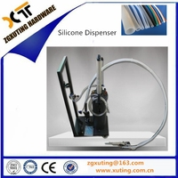 The best hot selling Special Thermal glue Dispenser for 2600ml packing