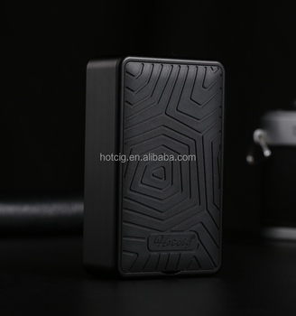 Hotcig 233w Mod R233 Mod Box with Interchangeable magnetic panels
