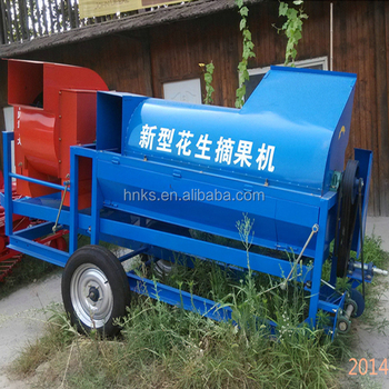 Farm use peanut picking machine/peanut picker machine for sale