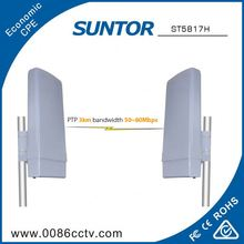 5.8ghz 2km long distance wireless transmitter 5.8ghz panel antenna