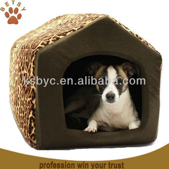 2-in-1 Pet sofa House For Dogs