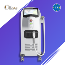 Professional 808 Diode laser permanent hair removal for men