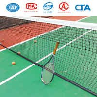 High qaulity Acrylic Acid court sport flooring outdoor tennis court floor