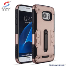 Latest design protective phone case for Samsung galaxy S7