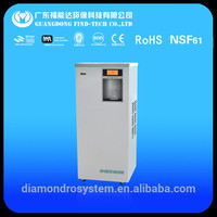 hot new products for 2015 cold water making from air machine
