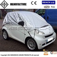 Water Resistant Breathable Car Window Roof Top Cover Frost Snow Ice