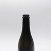 750ml empty amber glass champagne bottle wholesale