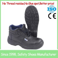 Damico brand shipping comapny SF2811 S1P steel toe cap safety shoes