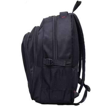 Wholesale high quality promotional cheap 1680D laptop backpack bag, gift laptop backpack custom made in China