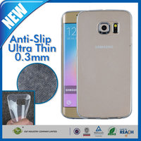 C&T 0.3MM Transpatent tpu case for samsung galaxy note 5 phone