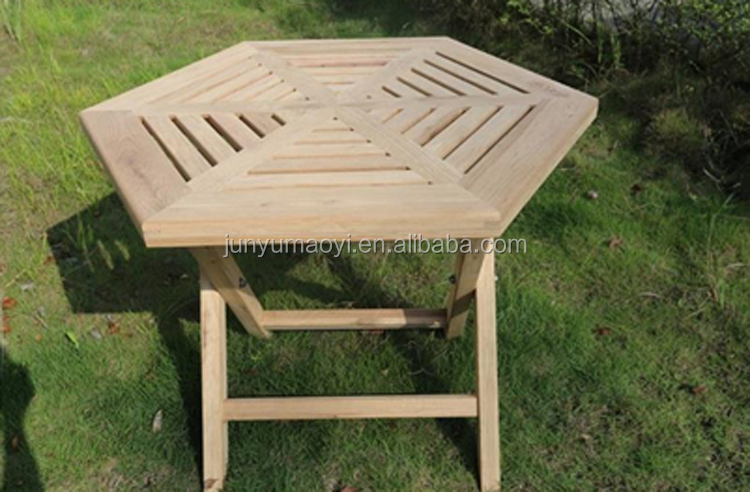 Hot sale wooden outoor furniture with great price