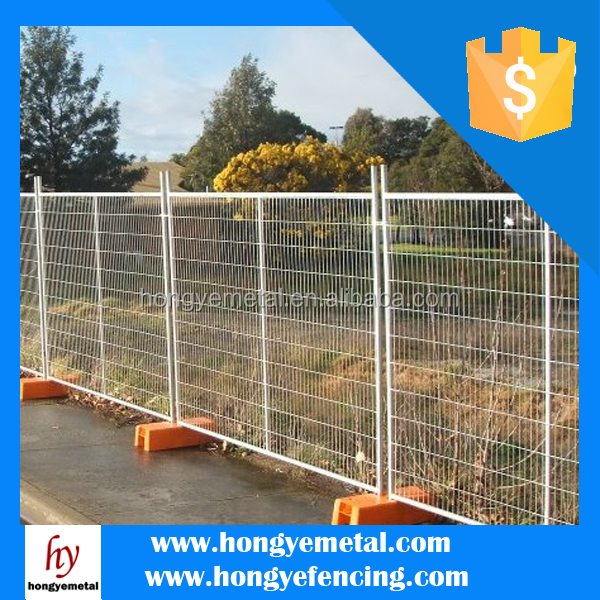 Metal Wire Mesh Temporary Security Fencing Fence Panel