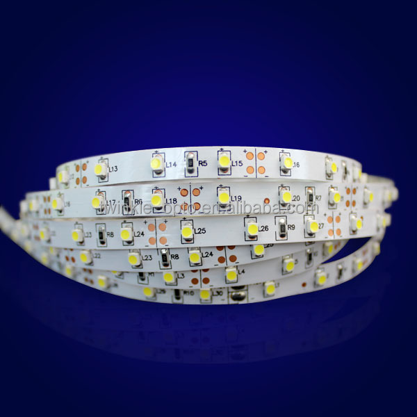 factory direct sell SMD 2835 5050 3528 5630 flexible LED strip light