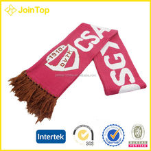 Jointop Christmas Holiday Baby Wool Acrylic Knitted Scarves