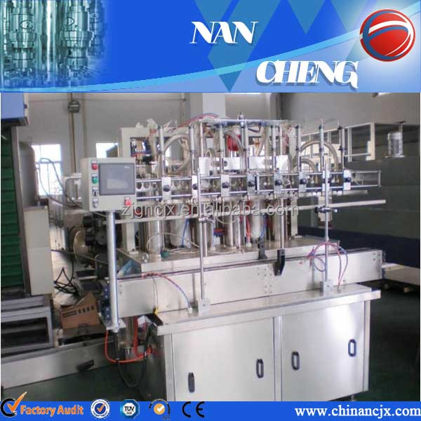 Ce Certification Sales Service Provided Volatile Oil Filling Machine