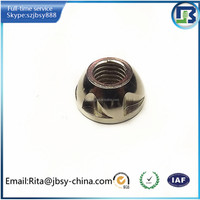 m6 m8 m10 torx anti-theft bolt and nut manufacture