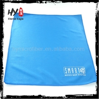 Brand new microfiber screen cleaning cloth