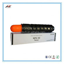 factory direct wholesale toner distributor compatible canon NPG-50