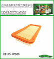 AUTO SPARE PARTS HYUNDAI AIR FILTER 28113-1C000 FOR KOREAN CAR