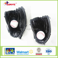 Ningbo Junye Custom Best Quality Baseball Batting Gloves