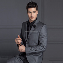 wholesale new product oem factory Hand Made latest design coat pant men suit