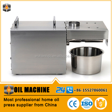 <strong>Grain</strong> Processing Equipment List of Oil Expeller for Home Oil Extraction Machine for Home Oil Home Price for Sale