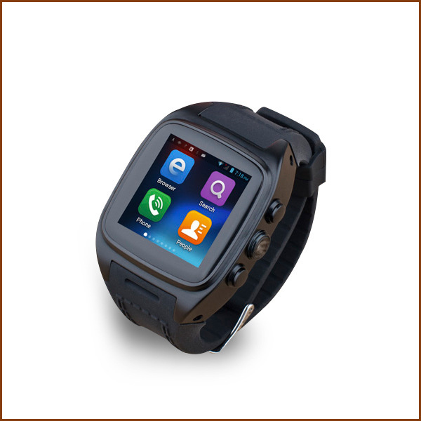 Android Gps Watch For Android Smart Phone 2015 Waterproof