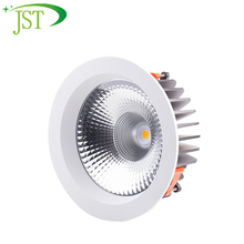 4 6 8 Inch SAA Recessed 10W COB LED Downlight Dimmable