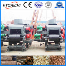 Industrial bx62r disk disc drum wood chipper/wood chipping machine/wood chips making machine