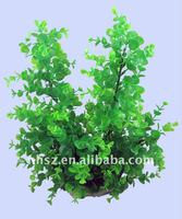 Buy aquarium aquatic plants aquarium plant artificial plants for ...