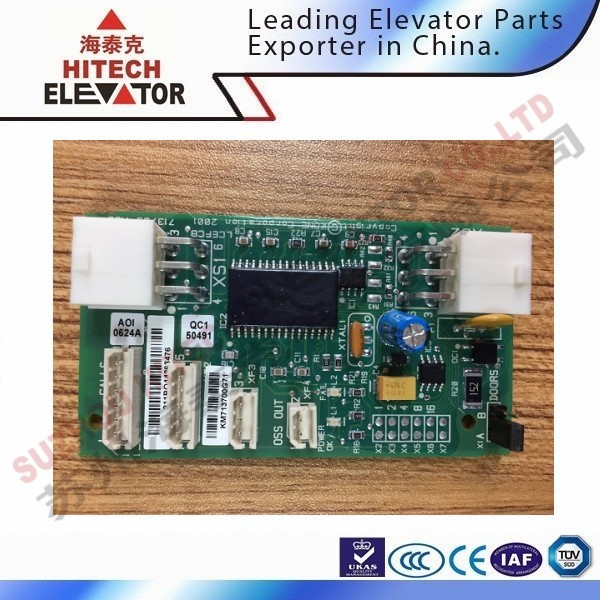 Kone elevator well communication board KM713700G71 high quality