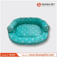 Luxury dog sleeping bag pet beds, pet products pet sofa