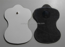 Tens Machine Electrode pads for TENS /EMS Unit , Massage ,Slimming massage ,Digital therapy Machine