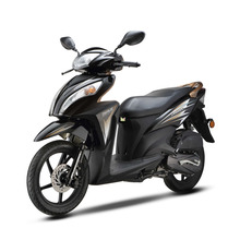 Ariic new model Flasher 125cc water cooled scooter
