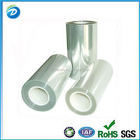 Soft PVC Super Clear plastic Roll Transparent Film