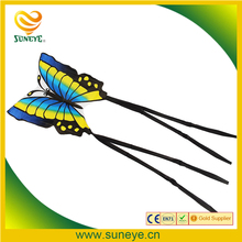 K-85 Butterfly Kite Fly Single Line Kite Tail 1.5M For Kids Outdoor Funny Sports Toy Gift Funny Sport Outdoor Playing Toys