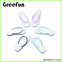 Wholesale High Quality EVA Slipper Flip Flop Beach Flip Flops EVA Women Wholesale Flip Flops