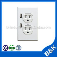 wall socket power extention socket universal electrical socket